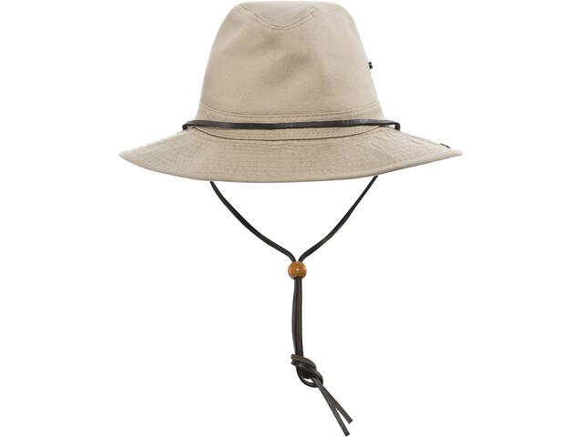 Relags Safari Nakrycie głowy beżowy